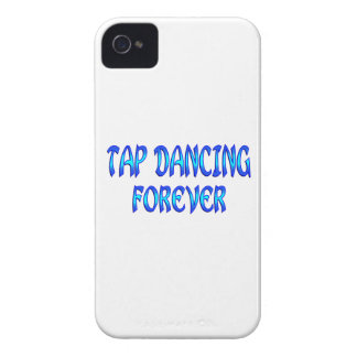 Tap Dancing Forever iPhone 4 Cover