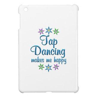 Tap Dancing Happy iPad Mini Covers