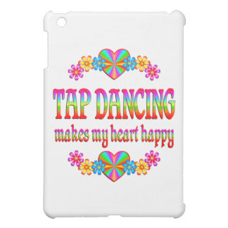 Tap Dancing Heart Happy Case For The iPad Mini