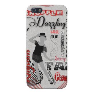 TAP Dancing iPhone 5 Case