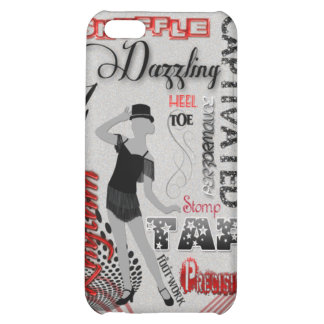 TAP Dancing iPhone 5C Case