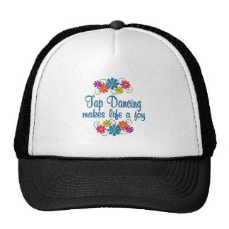 Tap Dancing Joy Trucker Hat