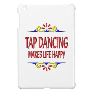 Tap Dancing Makes Life Happy iPad Mini Covers