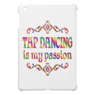 Tap Dancing Passion Cover For The iPad Mini