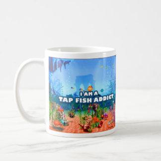 Tap Fish mug