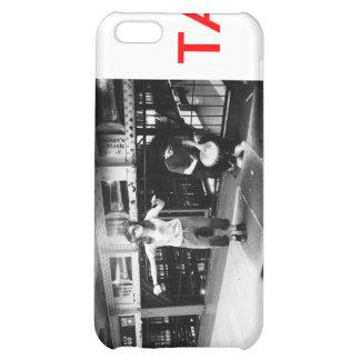 TAP iPhone 5C CASE