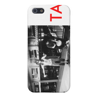 TAP iPhone 5 COVER