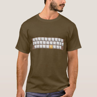 Tap key for Beer! T-Shirt