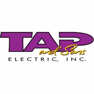 TAP Logo Photo Cutout
