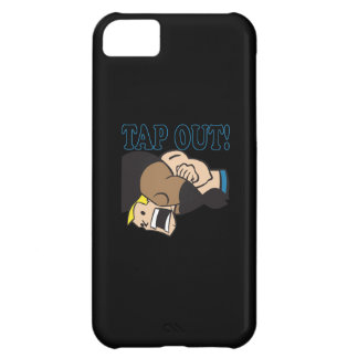 Tap Out iPhone 5C Cover