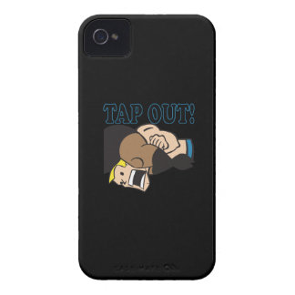 Tap Out iPhone 4 Case