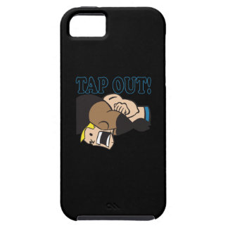 Tap Out iPhone 5 Cover