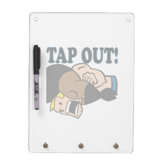 Tap Out Dry Erase Boards