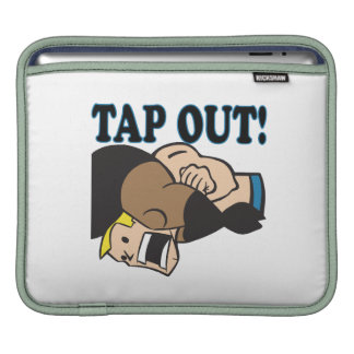 Tap Out Sleeves For iPads