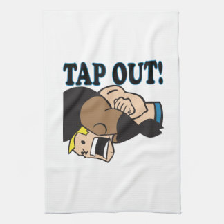 Tap Out Towel