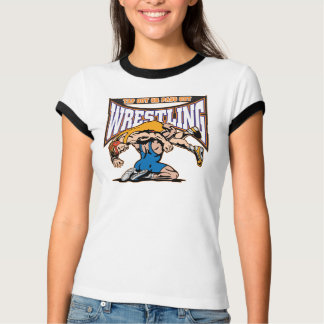 Tap Out Wrestlers Shirts
