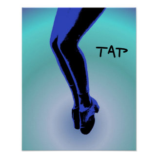 Tap Poster
