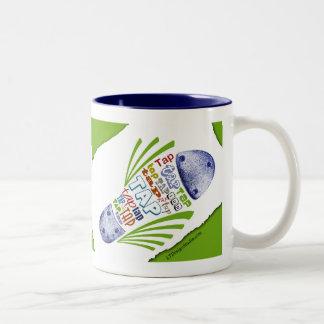 Tap Shoe - Mug