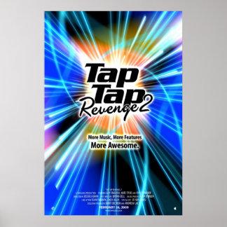 Tap Tap Revenge 2 Poster
