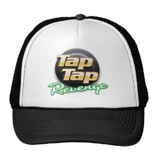 Tap Tap Trucker Trucker Hat