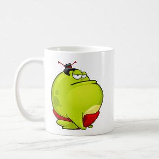 Tap the Frog Sumo mug
