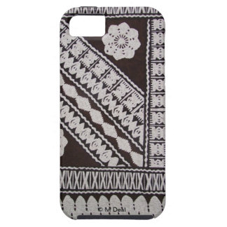 Tapa Cloth iPhone SE/5/5s Case