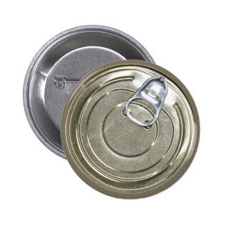 Tapa de la lata pin