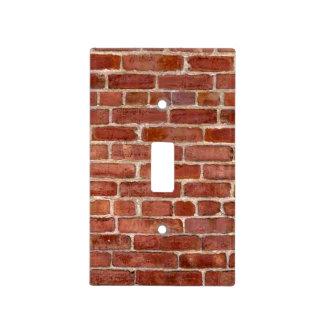 Tapadera de interruptor de la luz de la pared de l placas para interruptor