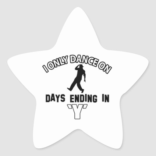 tapdance dance sticker