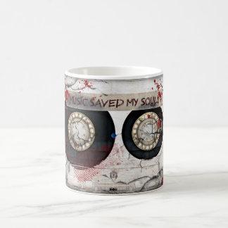 tape design magic mug