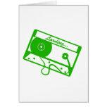 Tape Loading - Gamer, geek, video games, Gaming Card