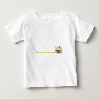 Tape Measure Infant T-shirt
