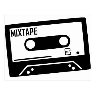 Tape - Music Postcards