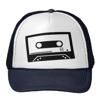 Tape - Music Trucker Hat