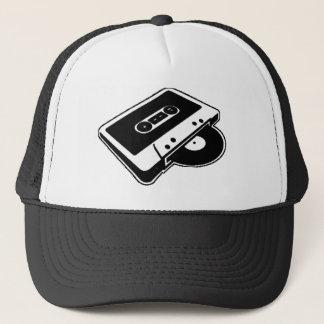 Tape-n-Record Trucker Hat