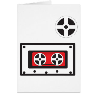 Tape.. Please don't forget me... Greeting Cards