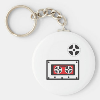 Tape.. Please don't forget me... Keychain