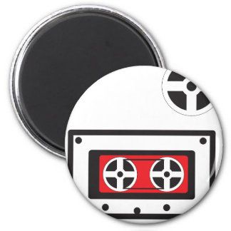Tape.. Please don't forget me... Refrigerator Magnets