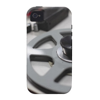 Tape Recorder Case-Mate iPhone 4 Case