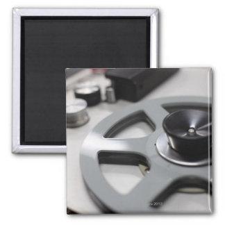 Tape Recorder Fridge Magnets