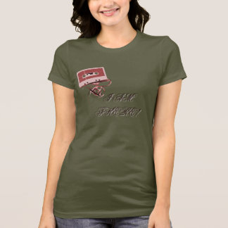 Tape Ribbon T-Shirt