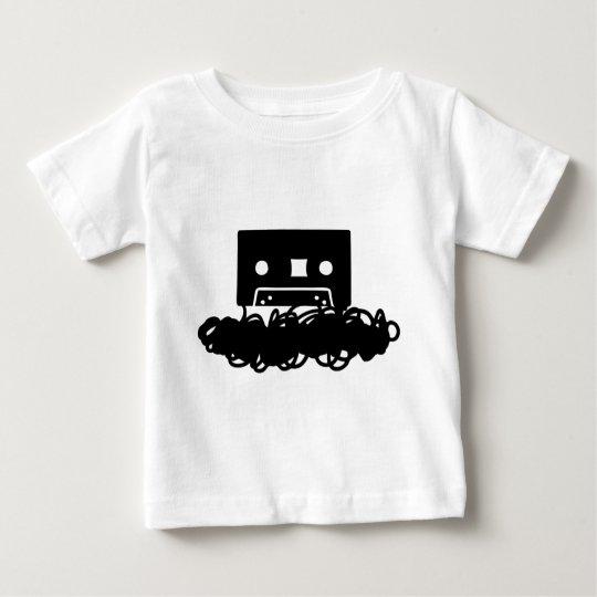 tape spaghetti icon baby T-Shirt