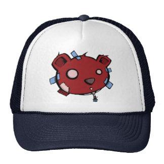 TapedOnBalloonHat - Punch Trucker Hat