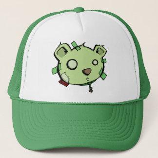 TapedOnBalloonHat - SourApple Trucker Hat