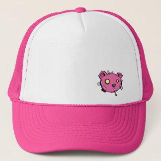 TapedOnBalloonHat - SugahSmall Trucker Hat