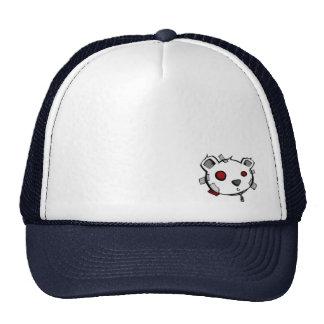 TapedOnPolarSmall Hat