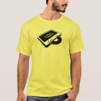 Tape'n'Record T-Shirt