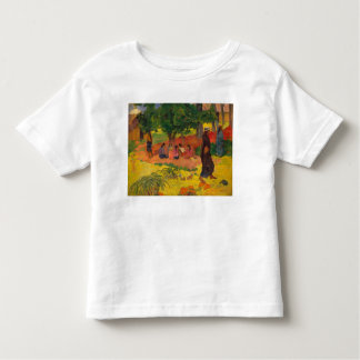 Taperaa Mahana, 1892 Toddler T-shirt