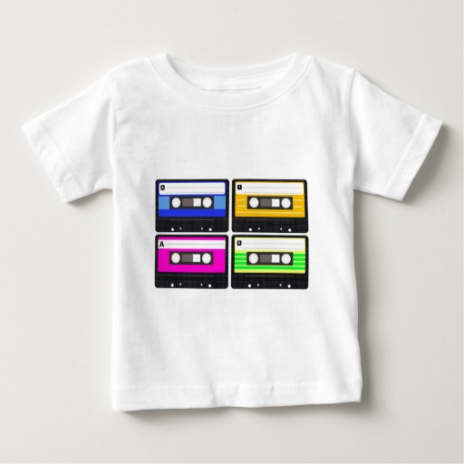 Tapes Baby T-Shirt