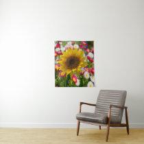 Tapestries Sunflower